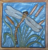 Dragonfly left