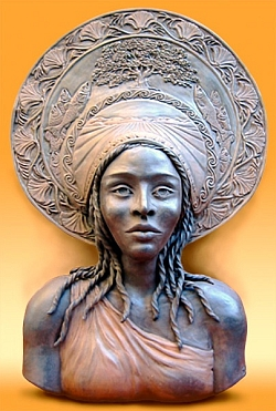 Queen Califia